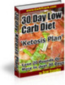 Low Carb Diets (Ketosis Plan)