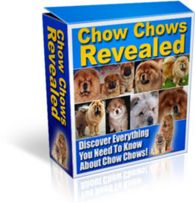Product picture The Chow Chow