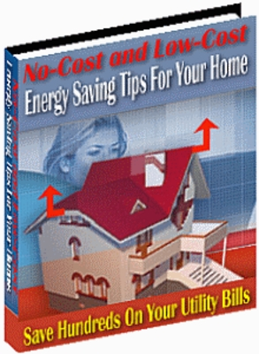 Product picture Energy Saving Tips