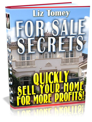 Product picture Tips For Selling Your Home