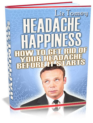 Product picture How to Get Rid Of Headaches