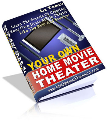 Product picture Home Movie Theater