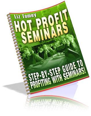 Product picture Training Seminars