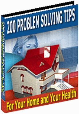 Product picture Problem Solving Methods