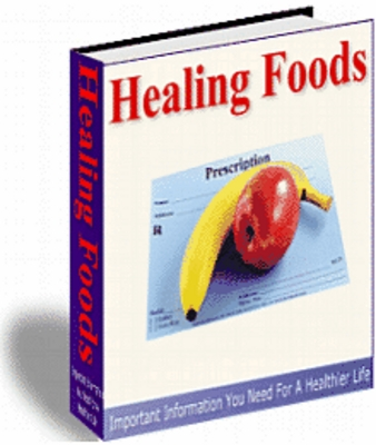 Product picture Healing Foods